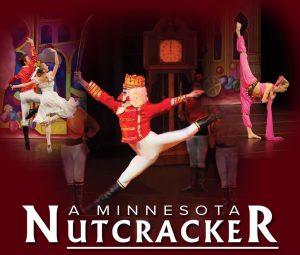 A preview of A Minnesota Nutcracker