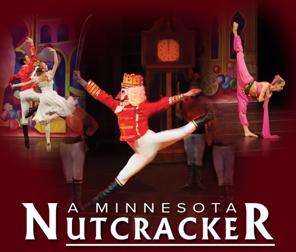 A preview of A Minnesota Nutcracker