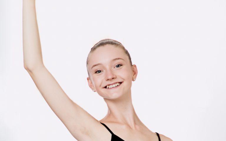 Portrait of Nicolle